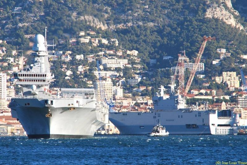 Les news en images du port de TOULON - Page 34 Cavour44