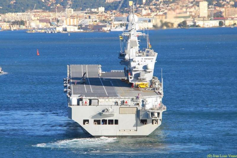 Les news en images du port de TOULON - Page 34 Cavour49