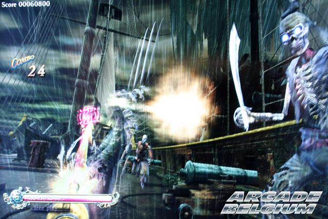 Deadstorm Pirates Dsp00310