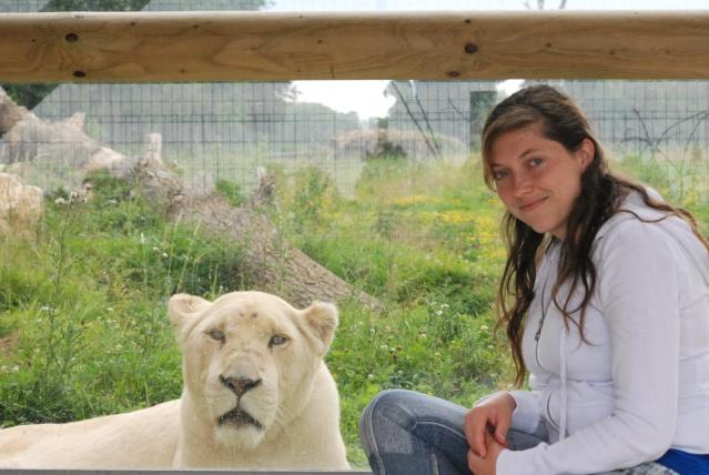 Nous et les félins en parc zoologique Photo_11