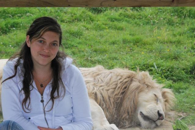 Nous et les félins en parc zoologique Photo_12