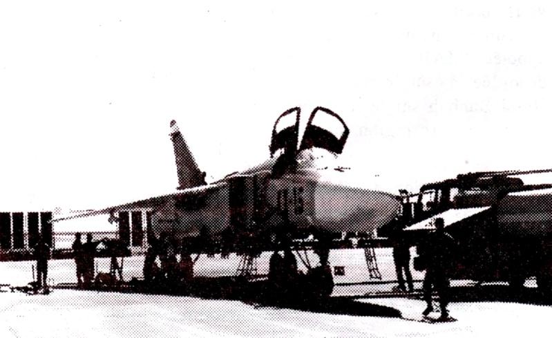 الطائرة المقاتلة المتعددة المهام السو-24  (SU – 24 (Sukhoi 10310