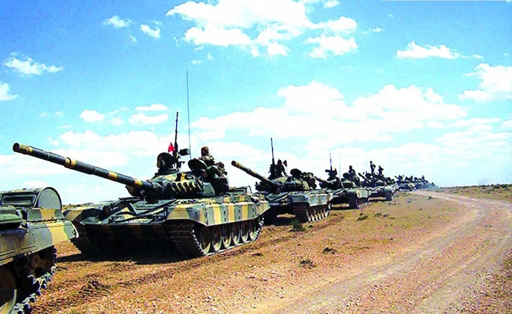 القوات البرية الجزائرية  _tt_t_10