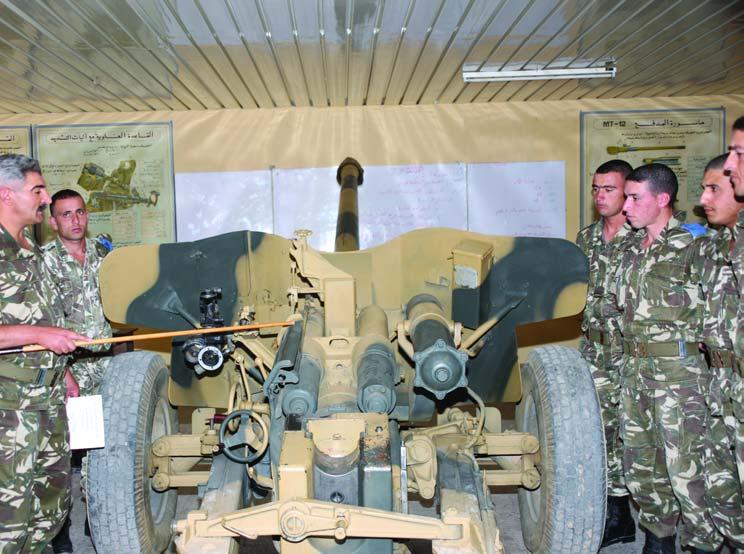 القوات البرية الجزائرية  Reerre10