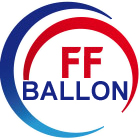 Fédération Française de Vélo : FFV Ffball10