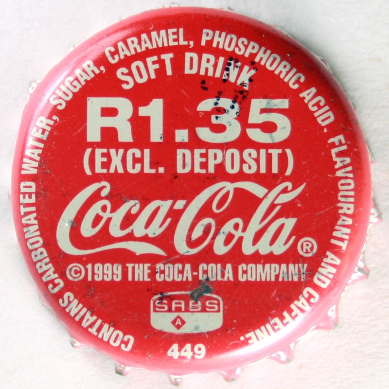 Coca Cola Afrique du sud Coca-c10