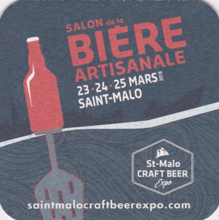 Saint-Malo craft beer expo 2018 Img_2012