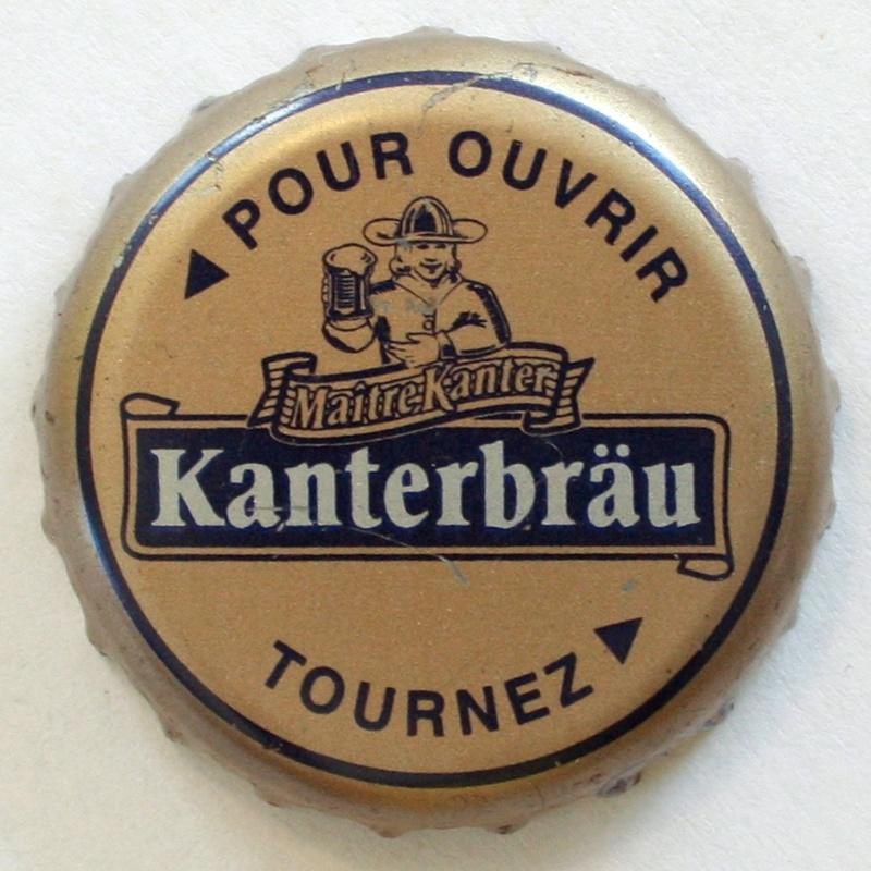 Tournez pour ouvrir Kanter11