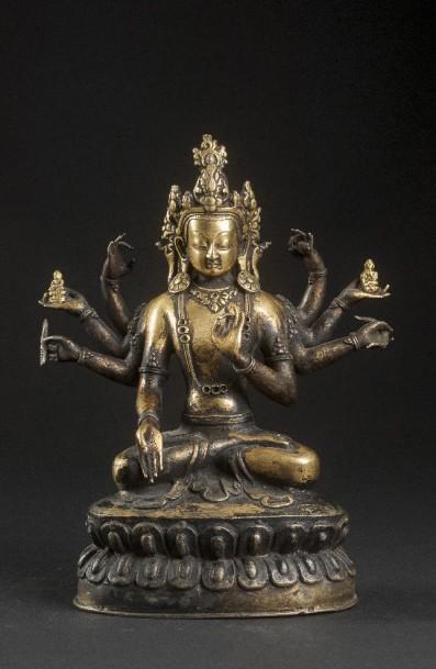 Bodhisattva 30110