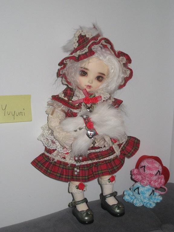 [Vends] Fairyland LTF Chloe fullset, Fox, tetes volantes Chloe310