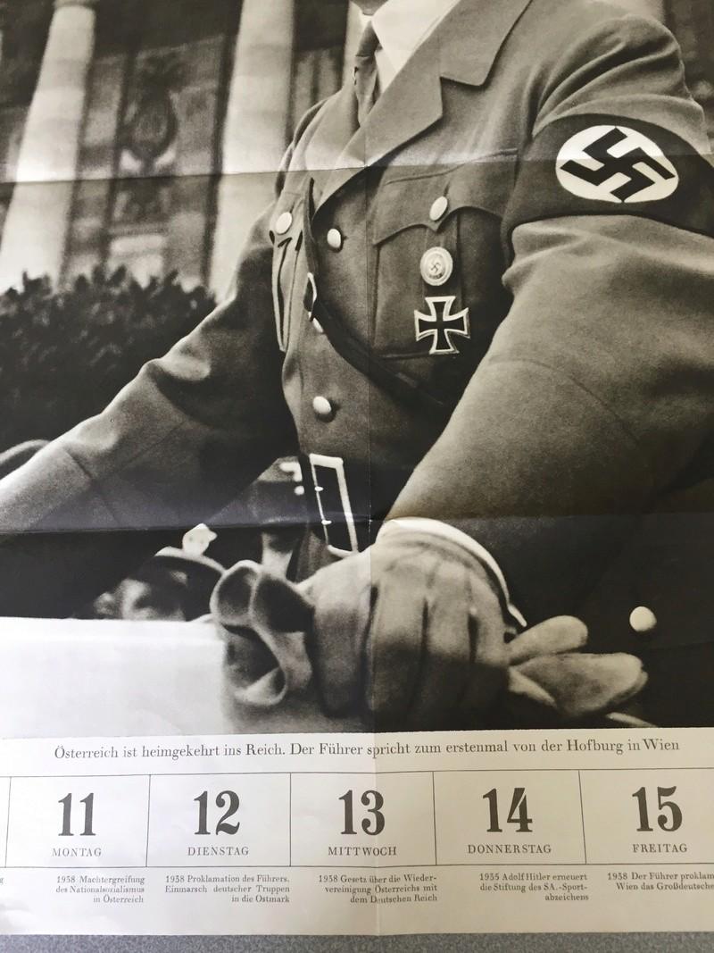 Calendrier allemand ww2  9d510810