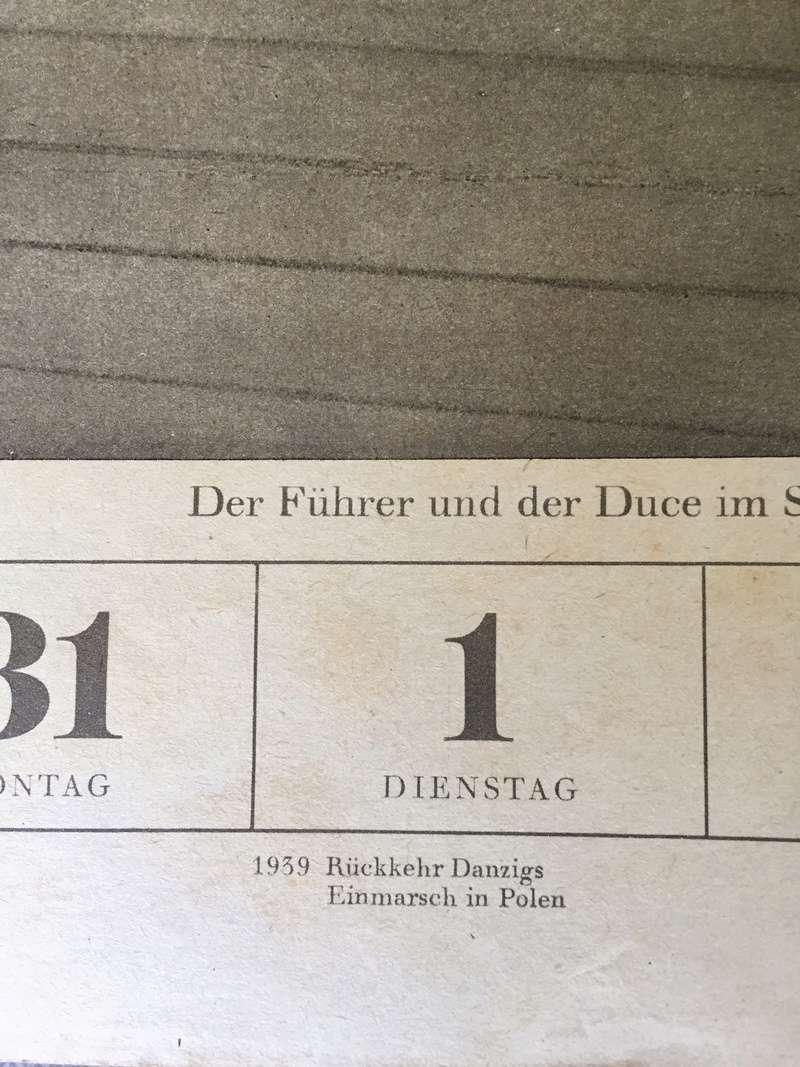 Calendrier allemand ww2  A9bb2f10