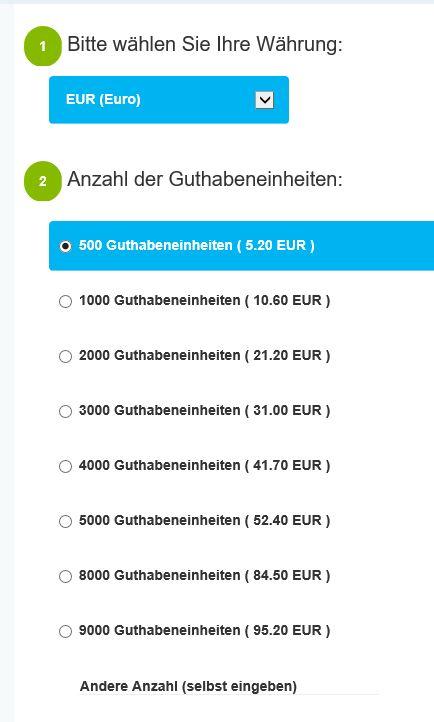 [phpBB3]Gespeicherte Daten (PayPal) Zzzpay10