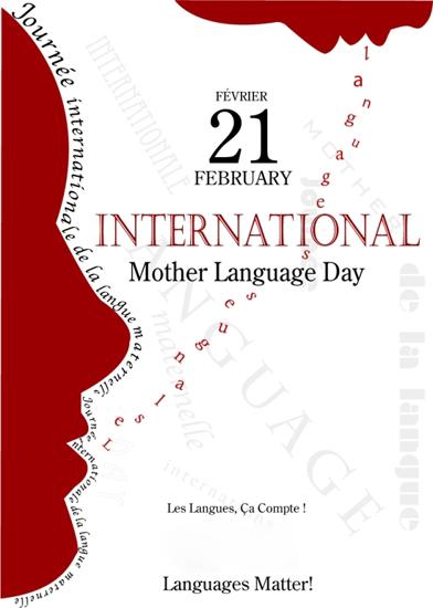 Emission 4/2018 : La Journée internationale de la langue maternelle Happy-10