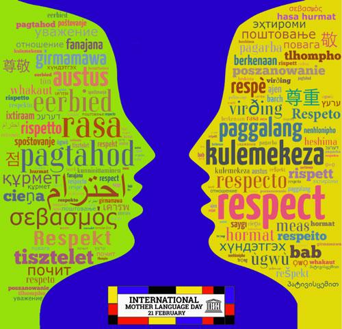 Emission 4/2018 : La Journée internationale de la langue maternelle Imld10
