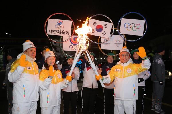 DIMANCHE 14 JANVIER 2018 SEOUL (2) 1717