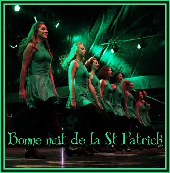SAMEDI 17 MARS 2018 Saint PATRIK 77d0da10