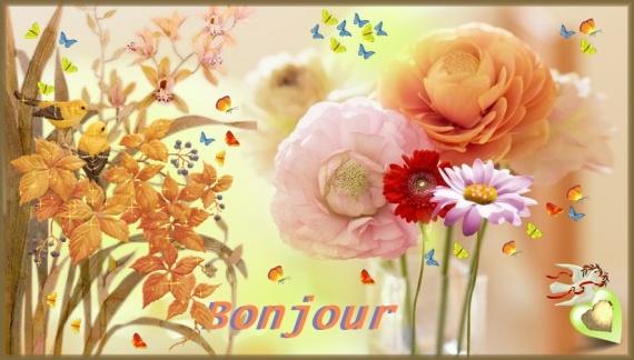 JEUDI 17 MAI 2018 Saint PASCAL Bonjou14