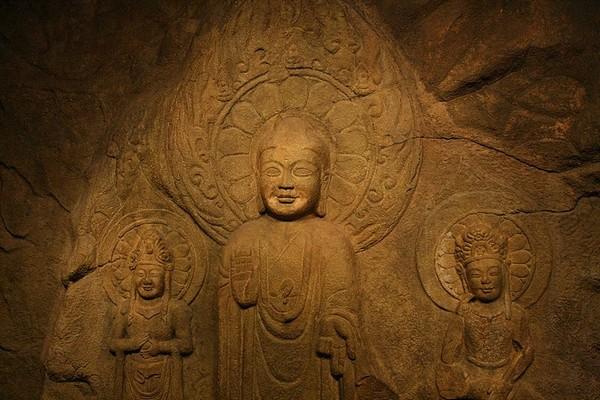 JEUDI 07 DECEMBRE 2017 DANGJIN.SEOSAN Buddha11