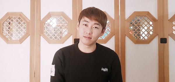 LUNDI 22 JANVIER 2018 HWACHEON Joo_ch10