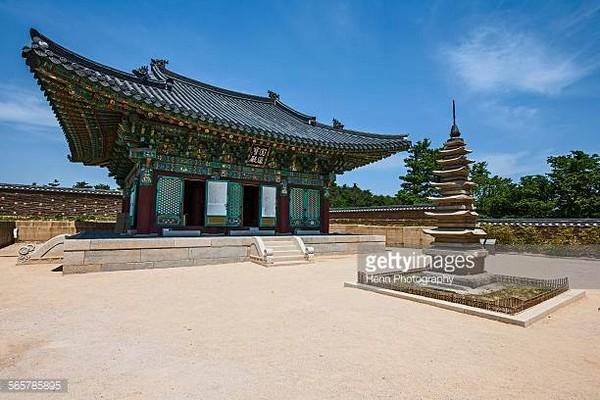 DIMANCHE 28 JANVIER 2018 YANGYANG Temple14