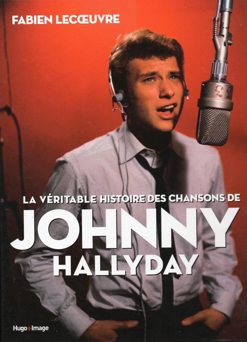 LIVRE : LA VERITABLE HISTOIRE DES CHANSONS DE JOHNNY Img00310