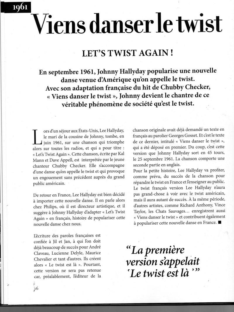 LIVRE : LA VERITABLE HISTOIRE DES CHANSONS DE JOHNNY Img00510