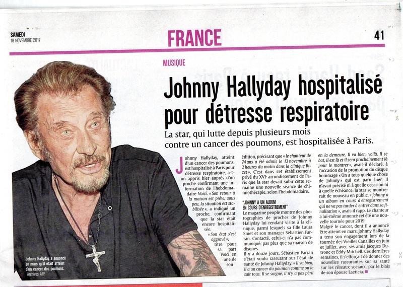 JOHNNY ET LA PRESSE (2) - Page 13 Img03110