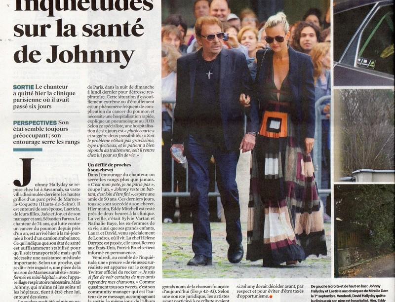 JOHNNY ET LA PRESSE (2) - Page 13 Img03610