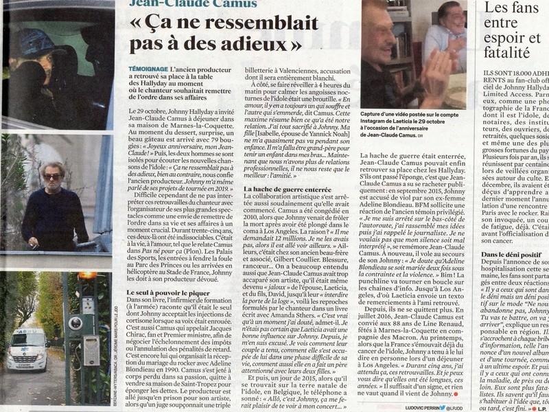 JOHNNY ET LA PRESSE (2) - Page 13 Img03810