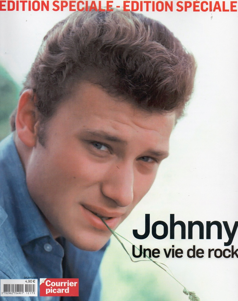 LA PRESSE HOMMAGE A JOHNNY Img07410