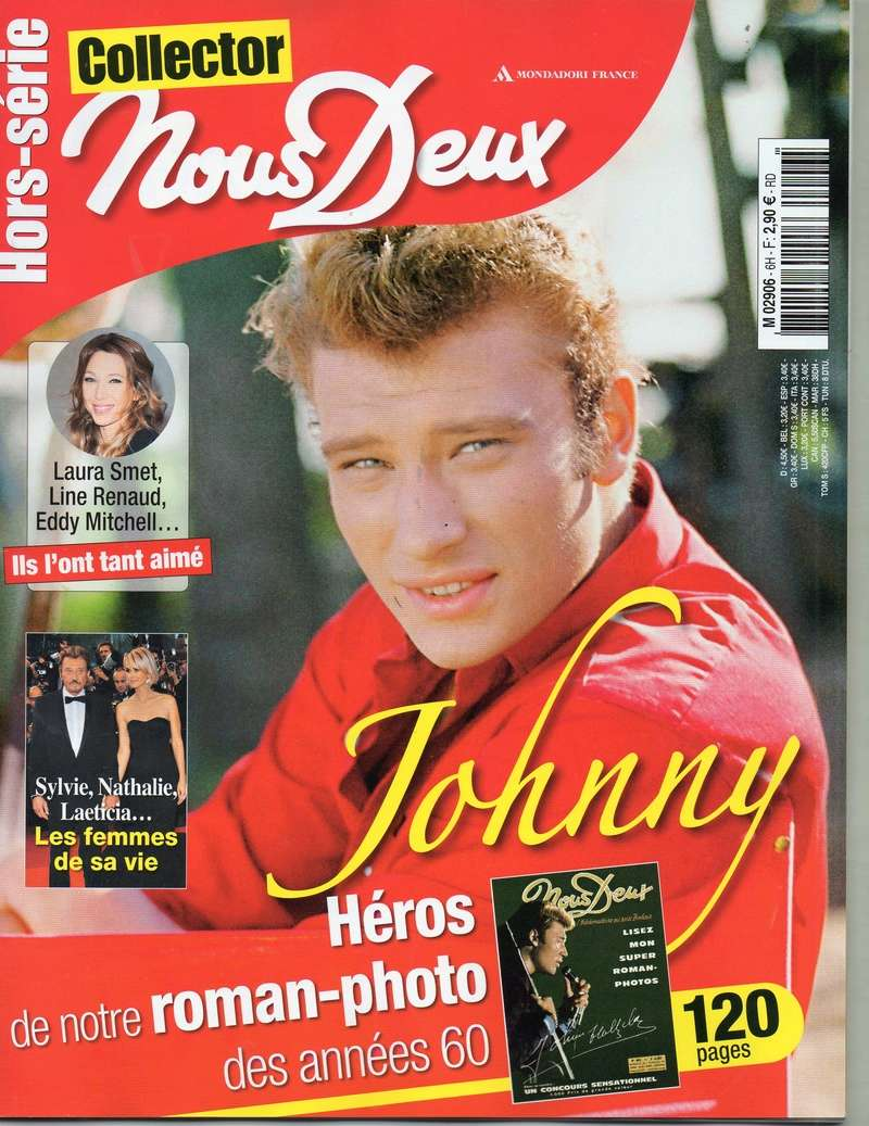 LA PRESSE HOMMAGE A JOHNNY Img07510
