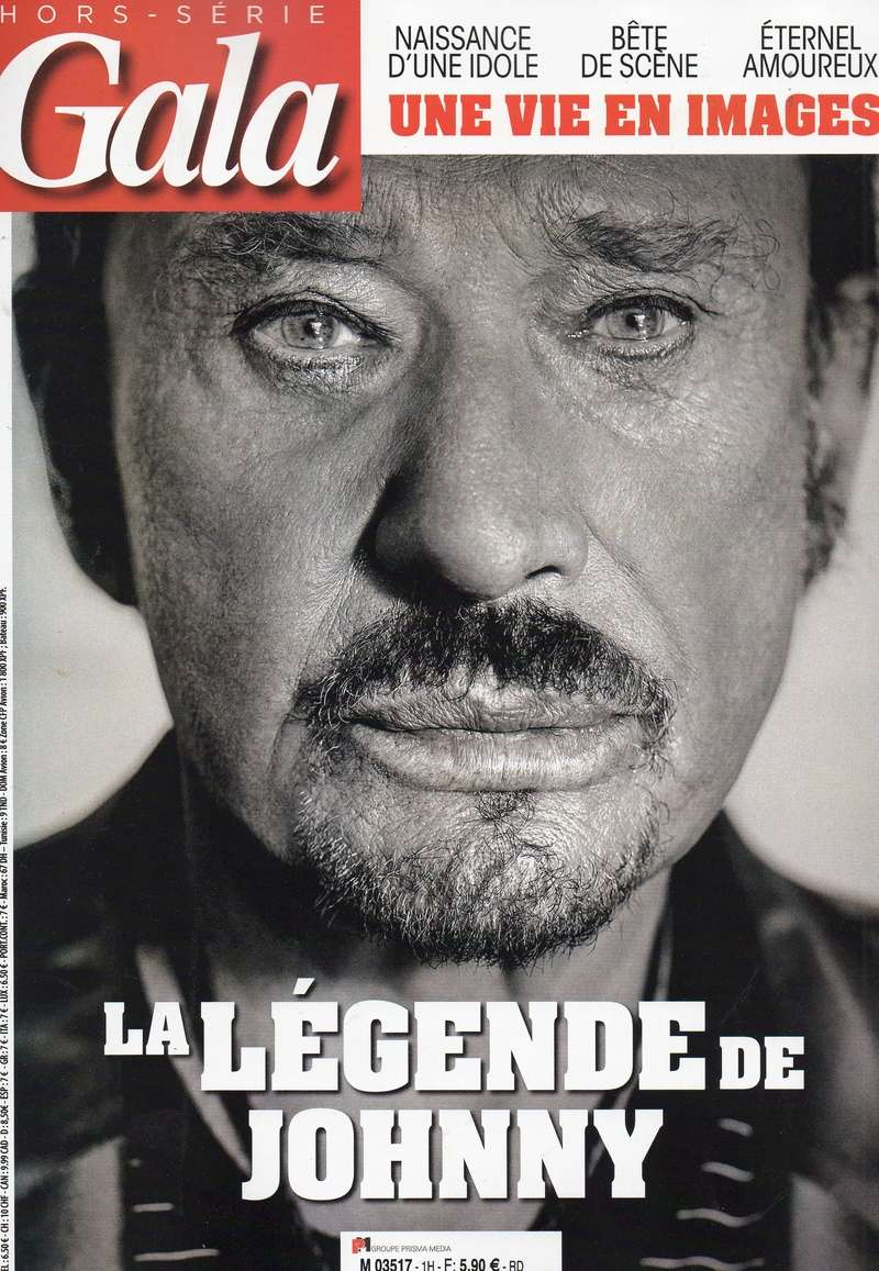 LA PRESSE HOMMAGE A JOHNNY Img07610