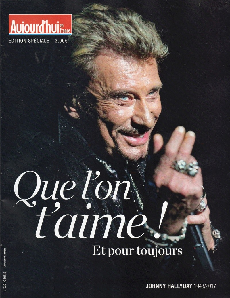 LA PRESSE HOMMAGE A JOHNNY Img08010