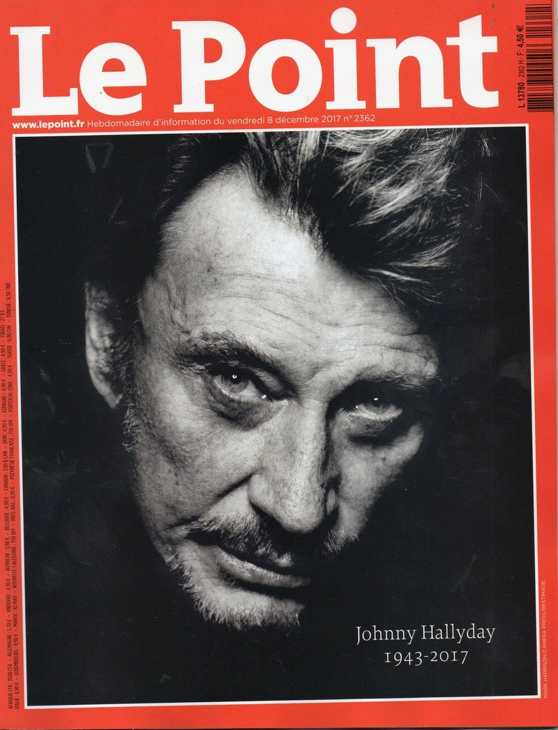 LA PRESSE HOMMAGE A JOHNNY Img08110