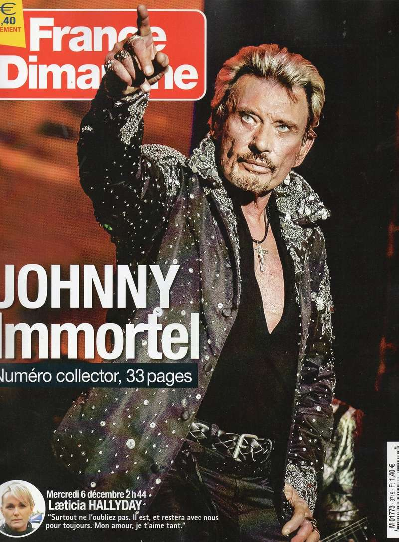 LA PRESSE HOMMAGE A JOHNNY Img08210