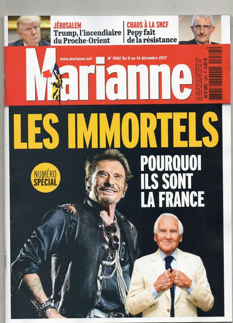 LA PRESSE HOMMAGE A JOHNNY Img08410