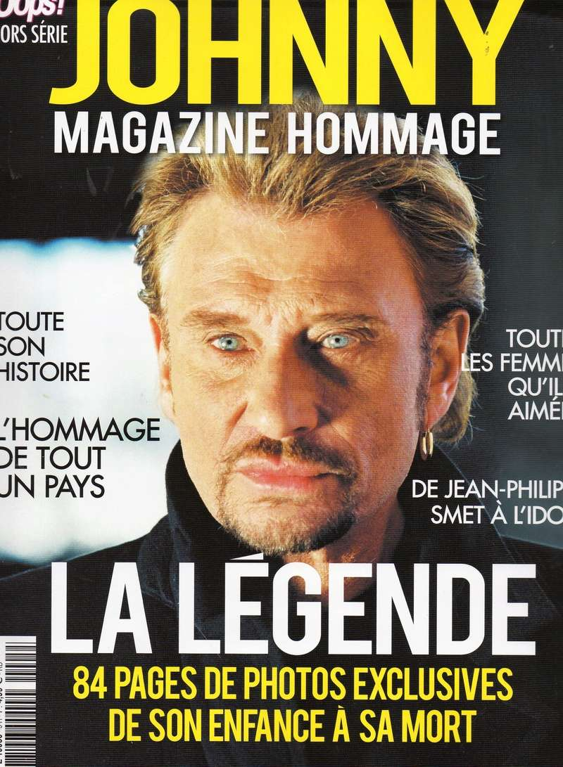 LA PRESSE HOMMAGE A JOHNNY Img08510