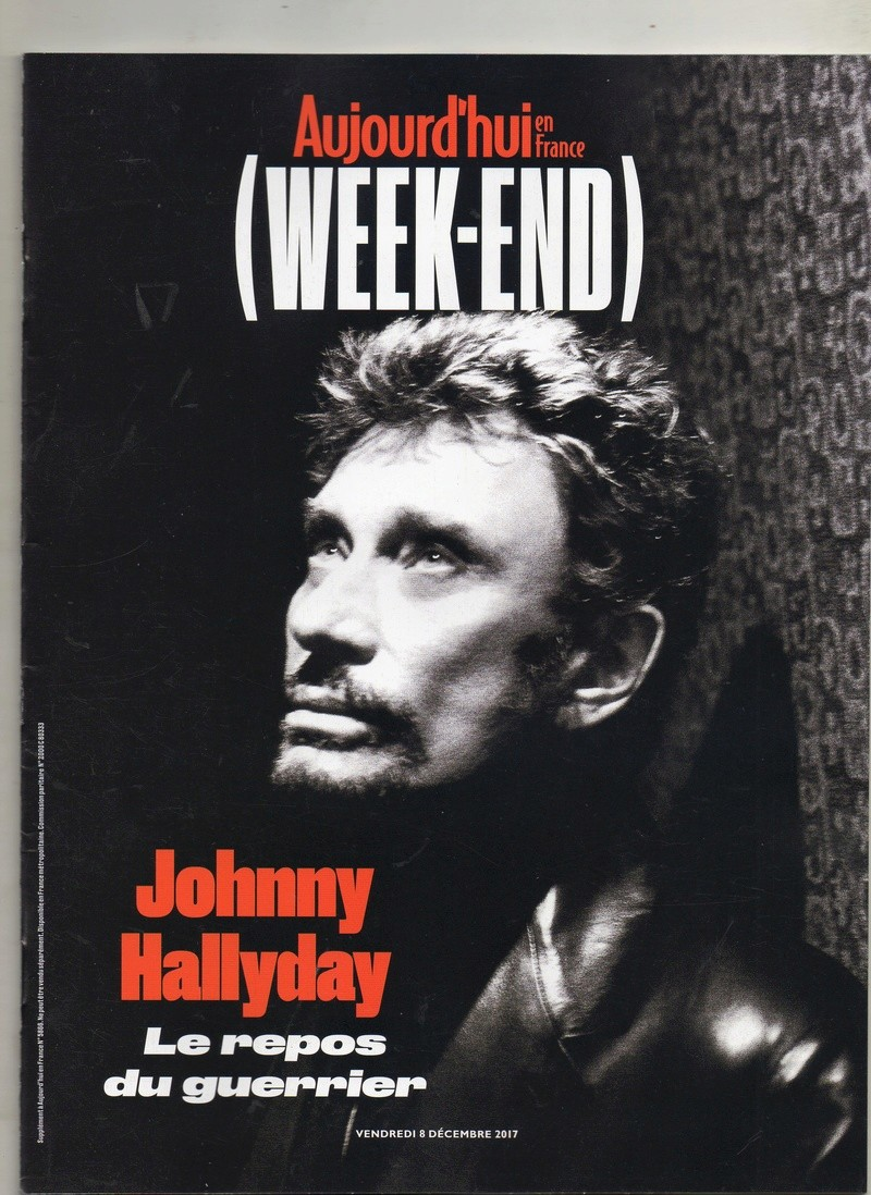 LA PRESSE HOMMAGE A JOHNNY Img08710