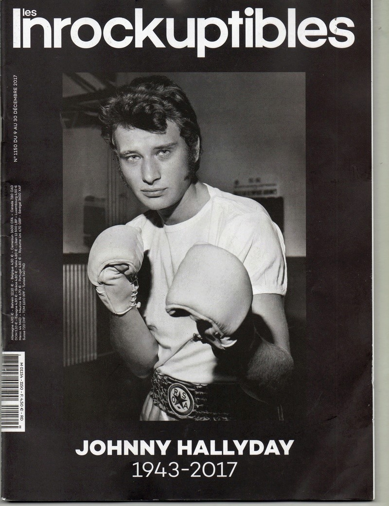 LA PRESSE HOMMAGE A JOHNNY Img11910