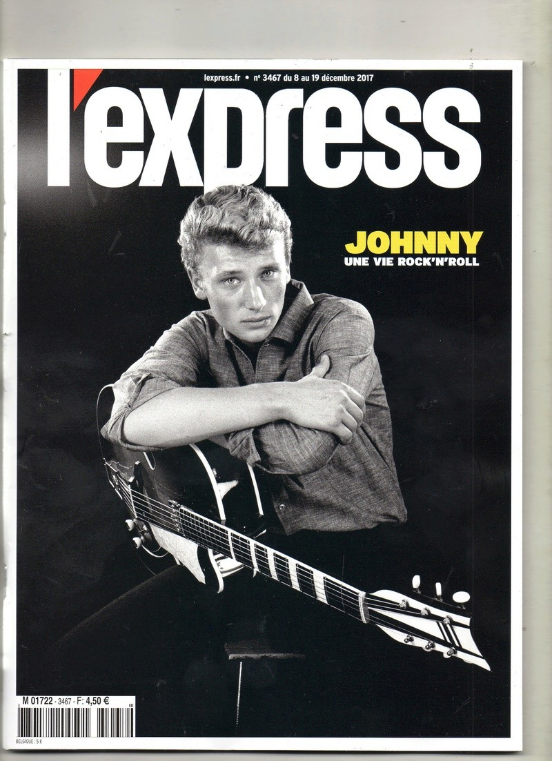 LA PRESSE HOMMAGE A JOHNNY Img12010