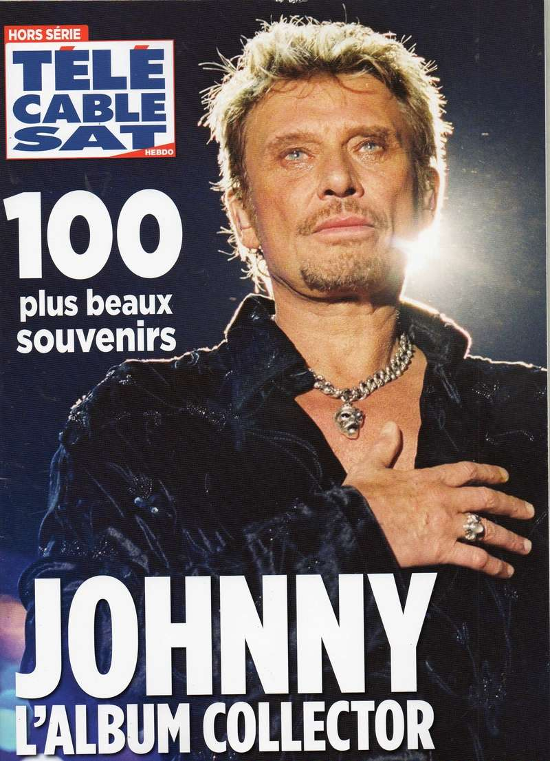 LA PRESSE HOMMAGE A JOHNNY Img12310