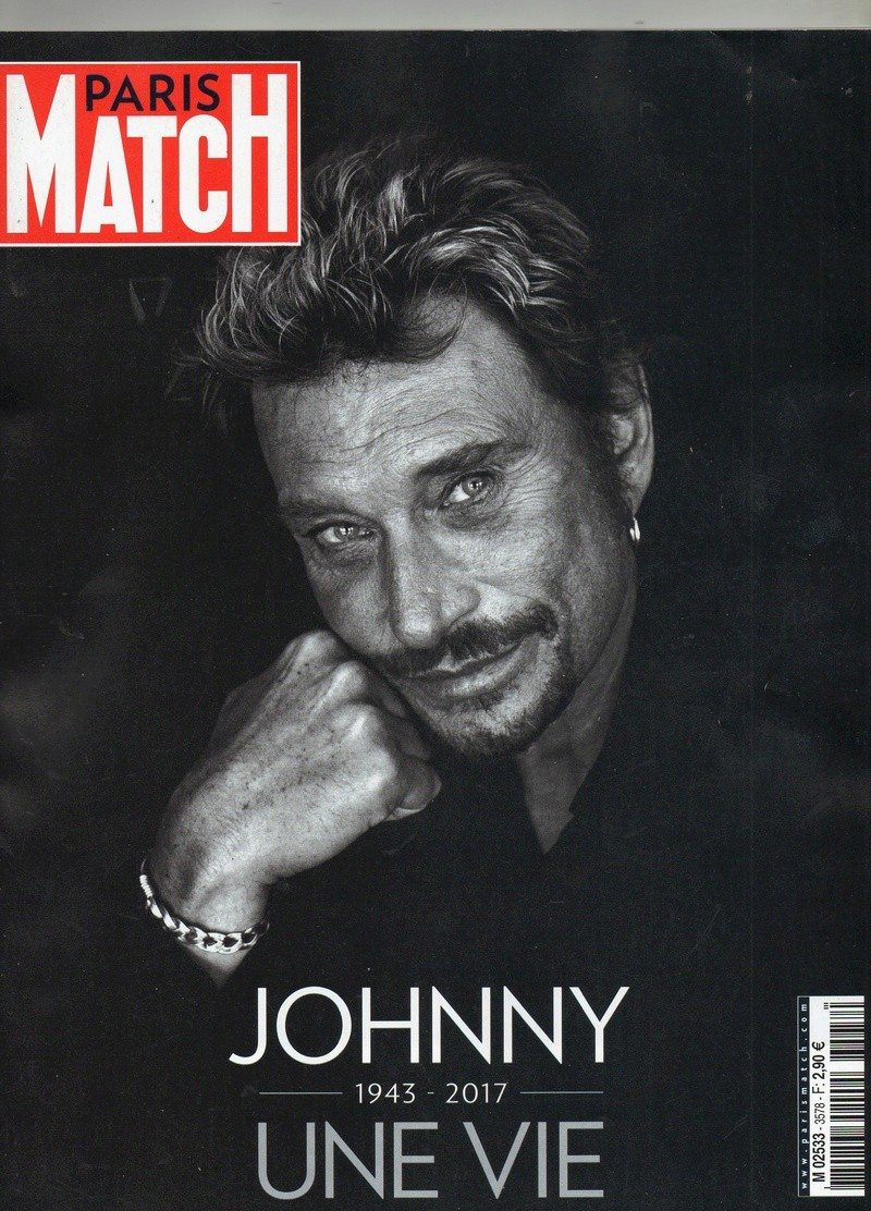LA PRESSE HOMMAGE A JOHNNY Img12810