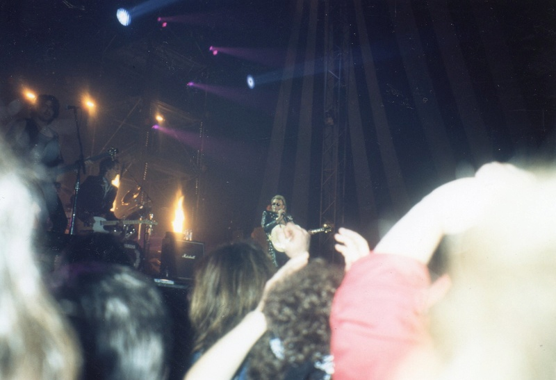 lorada tour ST QUENTIN LE 16 MARS 1996 Img27511