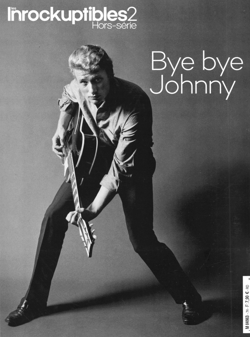 LA PRESSE HOMMAGE A JOHNNY - Page 3 Img32110