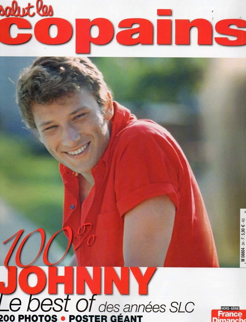 LA PRESSE HOMMAGE A JOHNNY - Page 3 Img52610