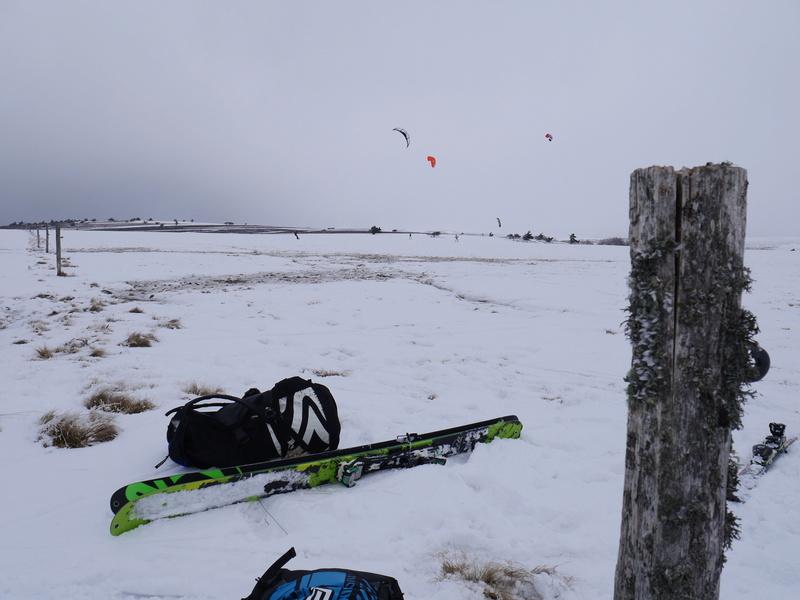 Conviviale snowkite des rêveurs Aux Supeyres 17-18 Mars P1020214