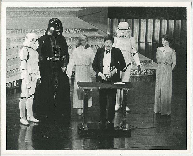 Star Wars - Vintage - Photos d'époque. - Page 15 Moment10