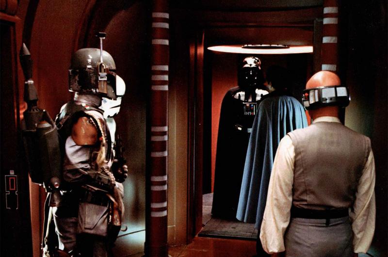 Star Wars - Vintage - Photos d'époque. - Page 15 Tumblr15