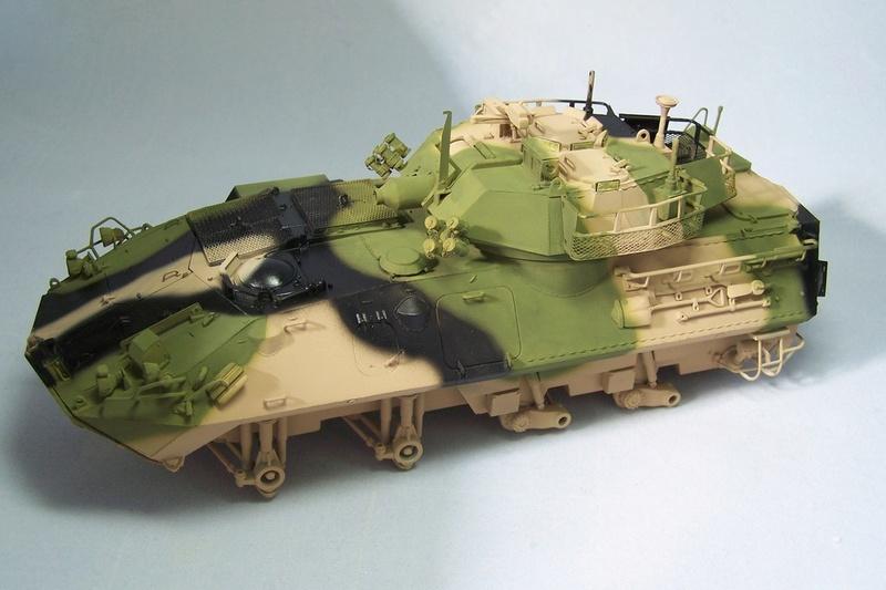 ASLAV et Bushmaster Aslav_22